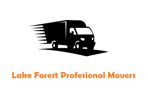 Lake Forest Profesional Movers Lake Forest California