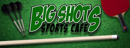 Big Shots Sports Cafe Bedford Texas