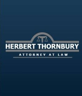 Herbert Thornbury, Attorney at Law Chattanooga Tennessee