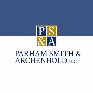 Parham Smith & Archenhold LLC Spartanburg South Carolina