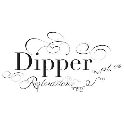 Dipper Restorations minneapolis Minnesota