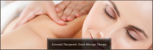 Essential Therapeutic Touch Floral Park New York
