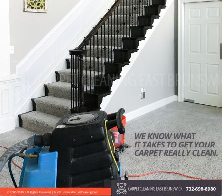 Carpet Cleaning East Brunswick | Deep Carpet Cleaning