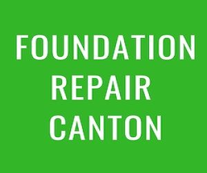 Crack repair, Bowing wall stabilization and restoration, Yard drainage , Sinking and settling foundation repair