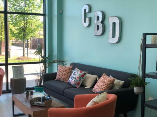 Your CBD Store - Gainesville, VA Gainesville Virginia