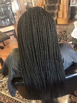 Innocent Hair Braiding & Weaving Aurora Colorado