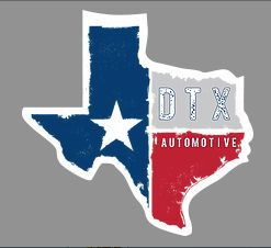 DTX Automotive Dallas Texas
