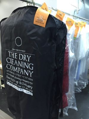 The Dry Cleaning Company New York New York