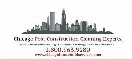 Chicago Household Services chicago Illinois