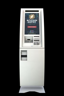 Bitcoin Depot ATM Cleveland Ohio