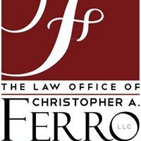 The Law Office of Christopher A. Ferro york Pennsylvania