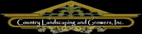 Country Landscaping & Growers Inc. Boca Raton Florida