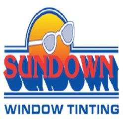 Sundown Window Tinting Riverside California