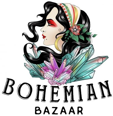 Bohemian Bazaar Idaho Springs Colorado