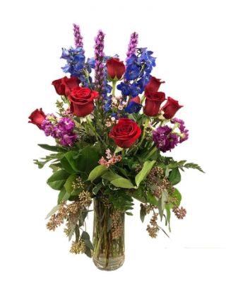 Kennedy's Flowers & Gifts Grand Rapids Michigan