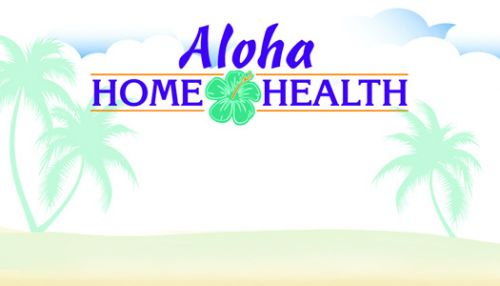 Aloha Home Health Las Vegas Nevada