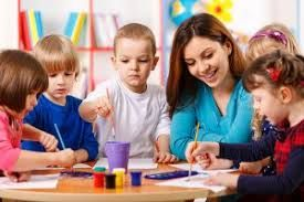 The Kid Patch Daycare Mastic Beach New York