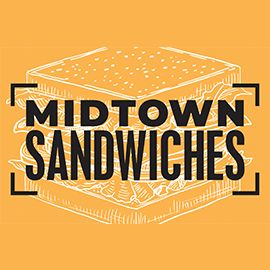 Midtown Sandwiches New York New York