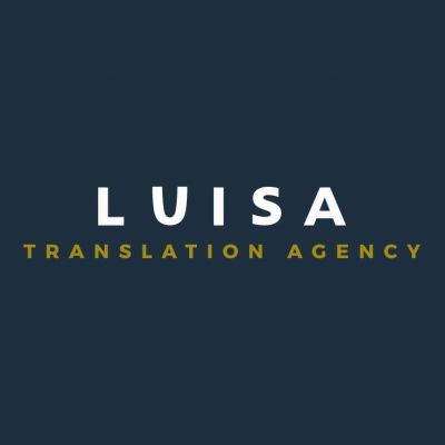 Luisa Translation Agency Tallinn Tennessee