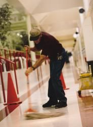 BKW Commercial Cleaning Des Moines Iowa