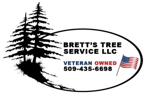 Brett's Tree Service Spokane Valley Washington