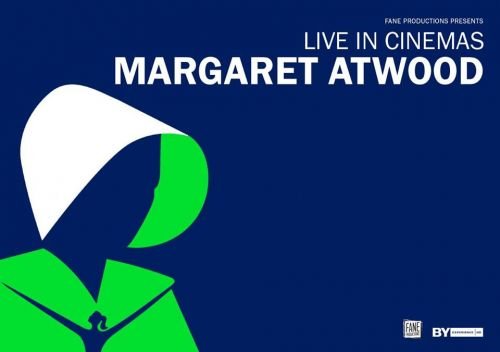 Margaret Atwood: Live in Cinemas HD Film Presentation Stowe Vermont