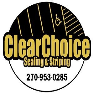 ClearChoice Sealing & Striping LA Center Kentucky