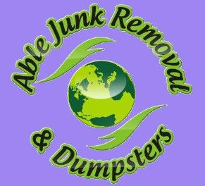 Able Junk Removal & Dumpsters Bloomfield Hills Michigan