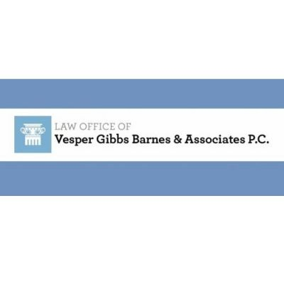 Law Office of Vesper Gibbs Barnes & Associates P.C. Boston Massachusetts