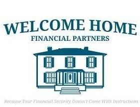Welcome Home Financial Partners North Chesterfield Virginia