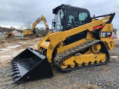 Thompson Machinery - Memphis Cat Rental Store Memphis Tennessee