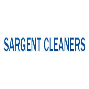 Sargent Cleaners Washington District of Columbia