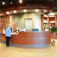 Sanny and Jerry Ryan Center for Prevention and Genetics Grand Forks North Dakota