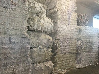 Marcells Paper and Metal INC