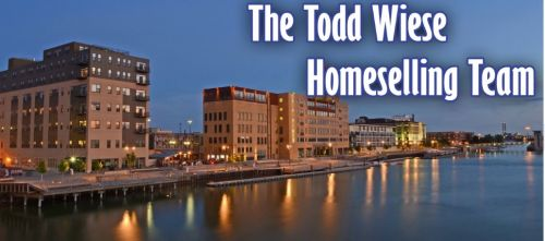 Todd Wiese - Northeast WI Home Search Green Bay Wisconsin
