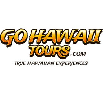Go Hawaii Tours Honolulu Hawaii