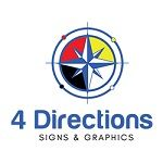 4 Directions Signs & Graphics Folsom California