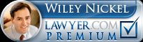 The Law Offices Of Wiley Nickel, PLLC Cary North Carolina