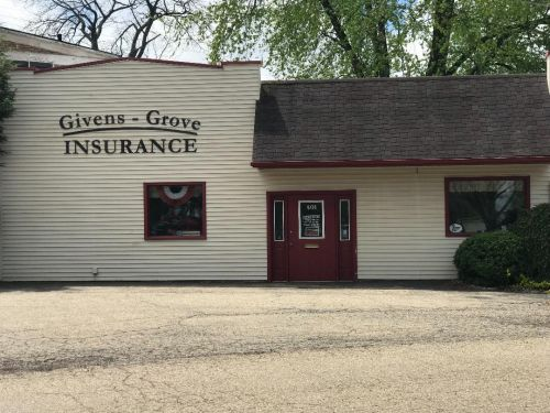 Givens-Grove Insurance Alliance Ohio