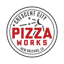 Crescent City Pizza Works New Orleans Louisiana