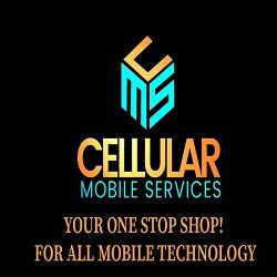 Cellular Mobile Services East Providence Rhode Island