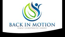 Back In Motion Raleigh North Carolina