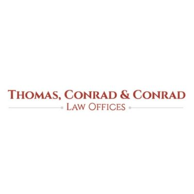 Thomas, Conrad & Conrad Law Offices Topton Pennsylvania