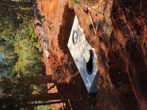 septic system services - Foothill Septic Lincoln California