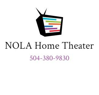 NOLA Home Theater New Orleans Louisiana