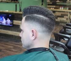 Andy The Barber Fort Lauderdale Fort Lauderdale Florida