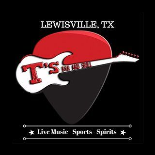 T's Bar and Grill Lewisville Texas