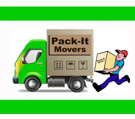 Pack It Movers Houston Houston Texas