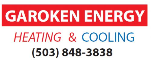 Garoken Energy Co. Inc. Beaverton Oregon