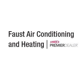 Faust Air Conditioning and Heating Wharton Texas